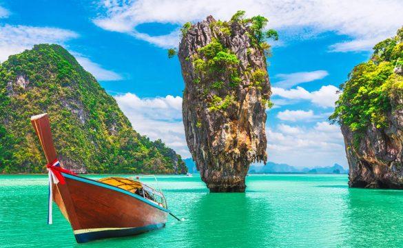 Infos sur Krabi