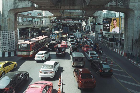Infos sur Bangkok
