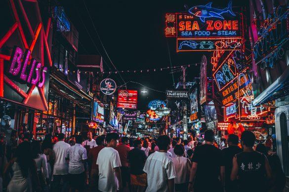 Infos sur Pattaya