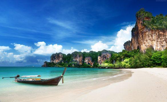 Infos sur Phuket