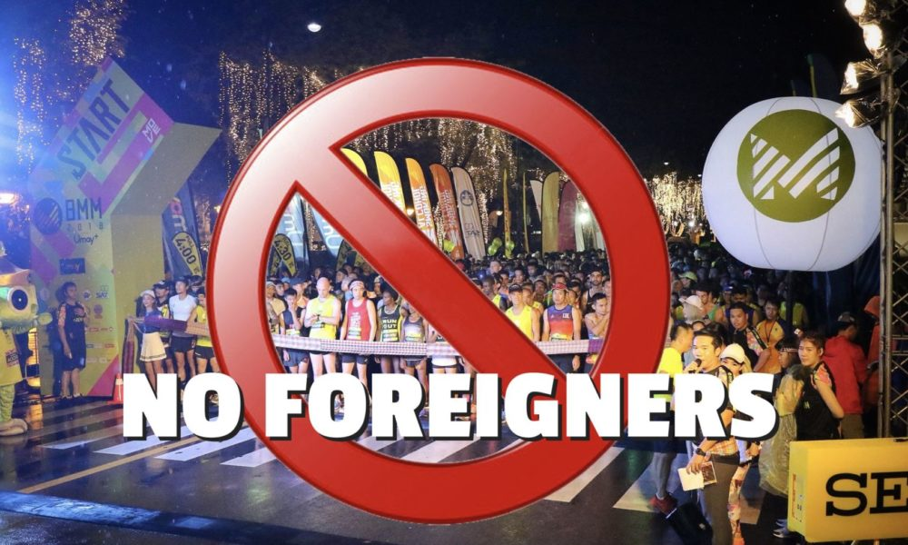 Foreigners myanmar